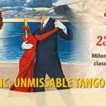 Nyári Tango Weekend & Wellness a Balatonon