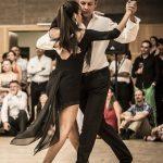 Kezdő intenzív argentin tangó tanfolyam márc. 5. az Operánál