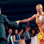 Aoniken Quiroga,  Alejandra Mantiñan és az elképesztő tangó fellépéseik