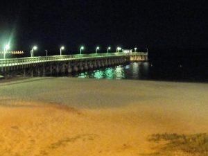izgalmas tengerpart dél amerikában