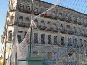 Montevideó a hihetetlen város