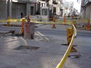 Montevideó a hihetetlen város jellege