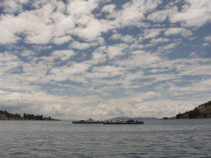 Titicaca - Isla del Sol
