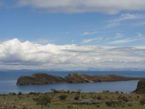 isla del sol a dél amerikai körúton
