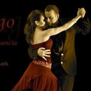 Endre Hajnal Argentine Tango Dance Theatre