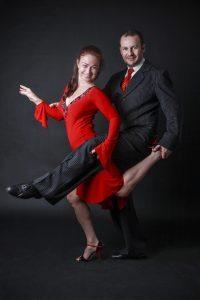 Tangó Libre a szabad tánc praktikája