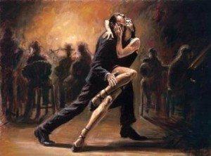 az argentin tangó az ölelés és az érzelmek tánca