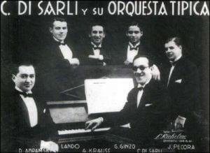 Orquesta Típica Carlos di Sarli