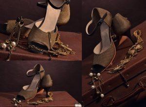 salome hussar cipő
