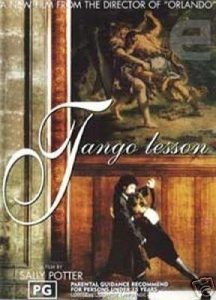 A tangó lecke The Tango Lesson