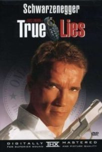 Arnold Schwarzenegger, Jamie Lee Curtis