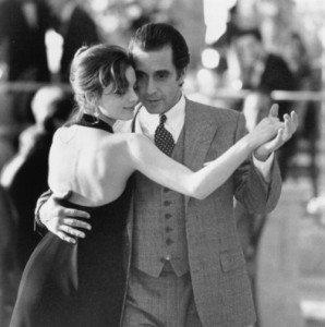 Egy asszony illata - Al Pacino