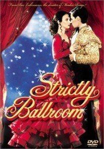 Strictly Ballrom