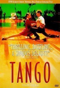 Tango Juan Carlos Copez