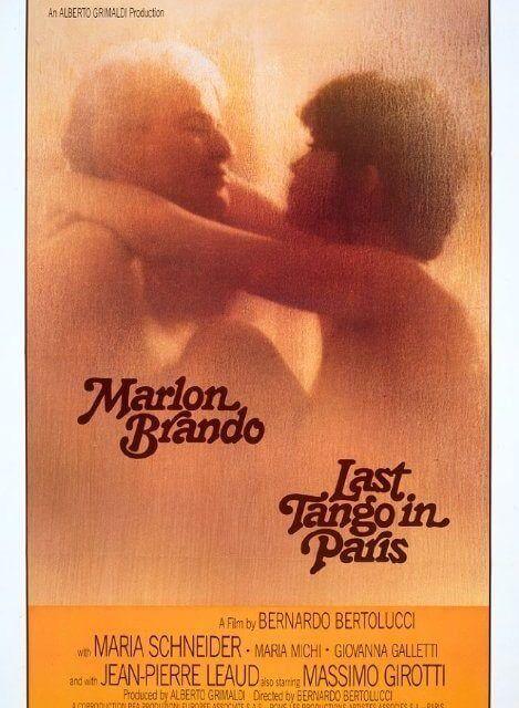 El tango en el cine – parte primera