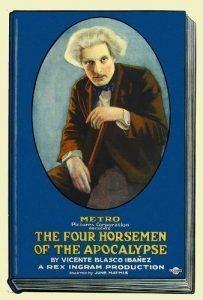 Az apokalipszis négy lovasa - The Four Horsemen of the Apocalypse
