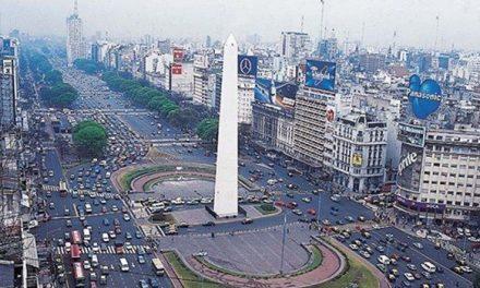 Buenos Aires-i útinapló: El Beso milonga – a tangó etikettje