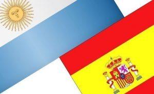 spanyol-argentin
