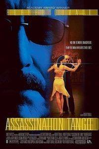 Assassination Tango - Bérgyilkos Tangó