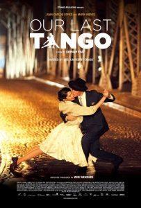 Our Last Tango - Az utolsó tangó
