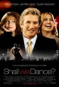 Shall we Dance - Hölgyválasz