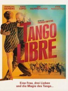 Tango Libre - Szabad a tánc