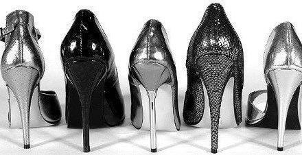 ¿Estás a punto de comprar tus primeros zapatos de tango? Aquí tienes una guía para la altura perfecta de los tacones