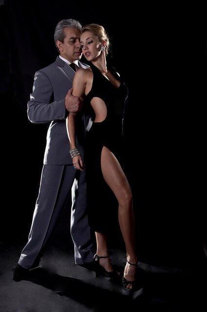 jorge torres tango
