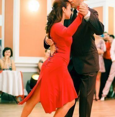 Complete Beginner Tango Course in Budapest – march 30th