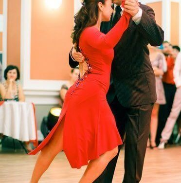 New Complete Beginner Tango Course 18th. of January