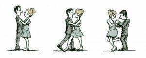 tango lecke