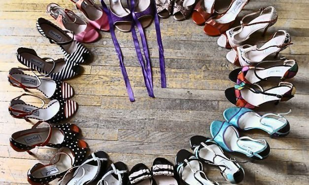 Where Can I Buy Argentine Tango Dance  Shoes? – Buyer's Guide!