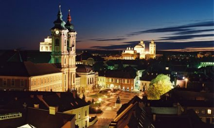 V. Argentine Tango Weekend & Wellness in Eger