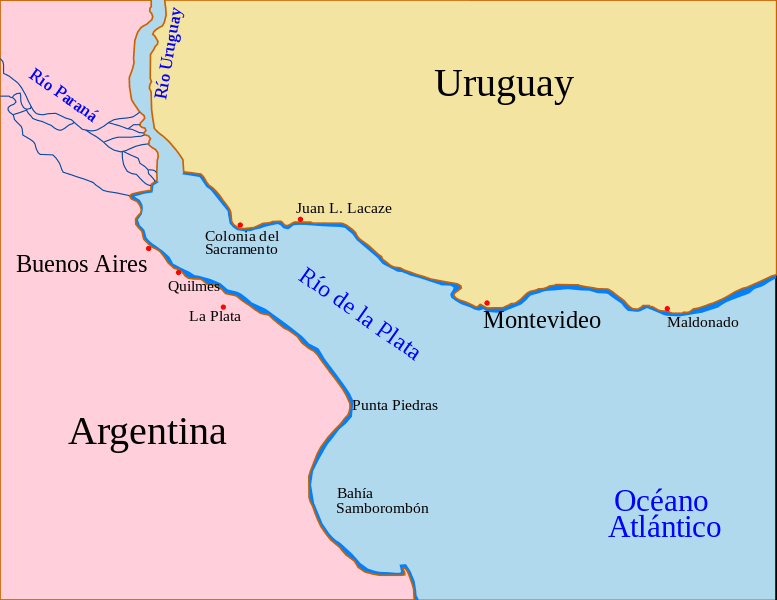 buenos_aires_montevideo_map