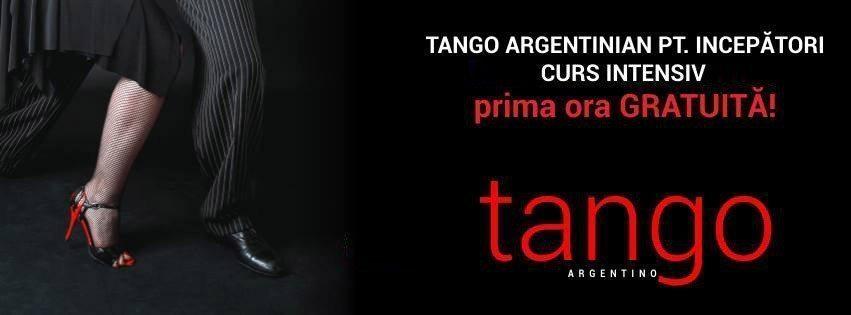 tango argentino oradea