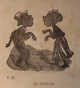 negro-tango