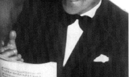 Ki volt Carlos di Sarli és miért viselt mindig sötét szemüveget?