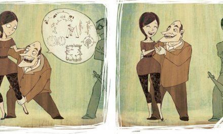 Egy cikk utóélete: Tangózol? – Milongán ne oktass!!! Én se teszem, te se tedd!