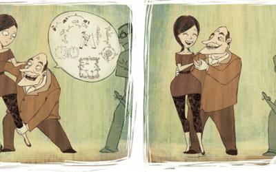 Do you dance tango? Do NOT teach at milongas! – Reflections