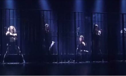 Cell Block tango – Spell Block Tango – Cell Block Django