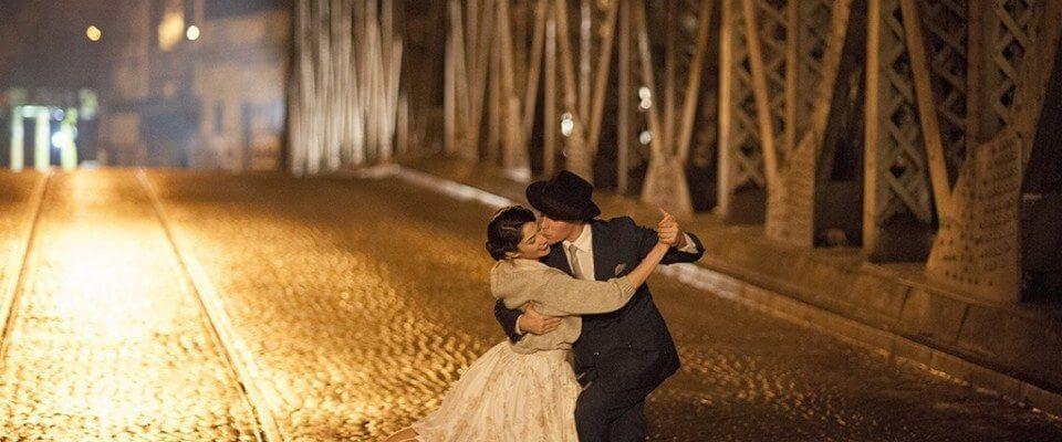 Our Last Tango a moziban! Kihagyhatatlan! Ráadásul a rendezője Budapesten is járt!