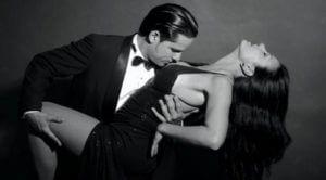 tango varolista