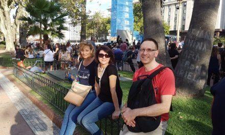 Magyar tangósok beszámolói Argentínából: Higgadt káosz – első napok Buenos Airesben és a varázslat órája