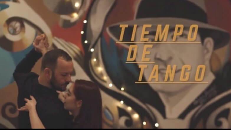 Tiempo de Tango – búcsú a Barriótól