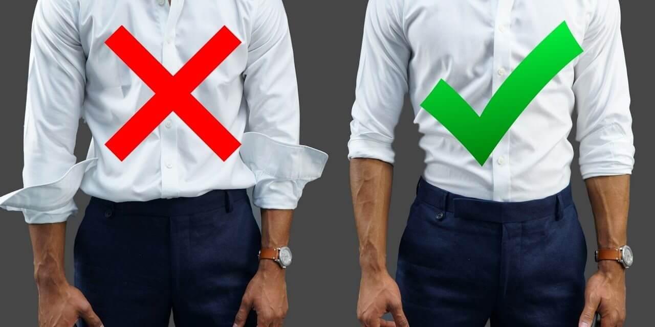 Dressing tips for milongueros