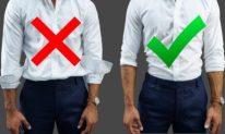 Öltözködési tippek férfiaknak a milongára