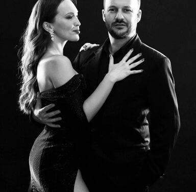 Beginners Intensive Argentine Tango Workshop 9th of August