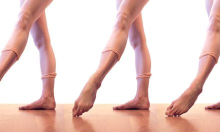 Programajánló – Balett tánctábor