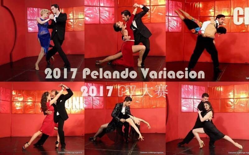 Pelando Variación – the cruel Tango Championship