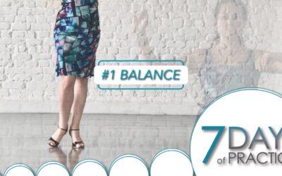 Az egyensúly művészete –  minden kezdő és haladó tangósnak